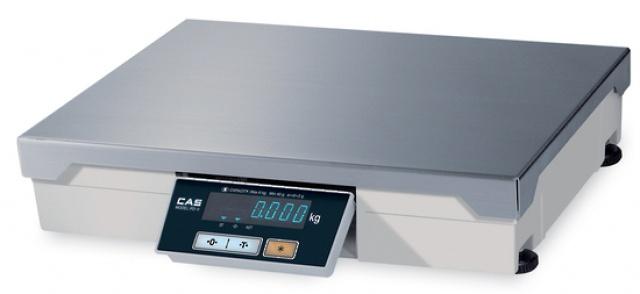 Integrated Scale - NMI Compliant