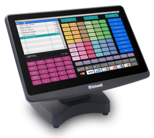 Uniwell POS solutions for Newcastle Gosford